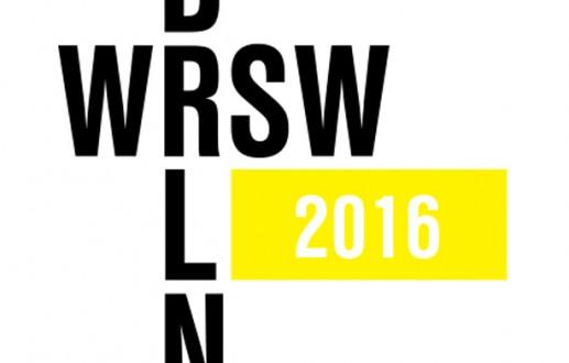 Residency Partnership WRSW | BRLN 2016