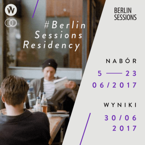 Open Call – Residency for Polish Artist with Air WRO