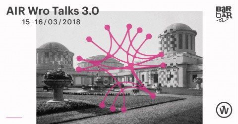 #Conference – AIR WRO TALKS 3.0