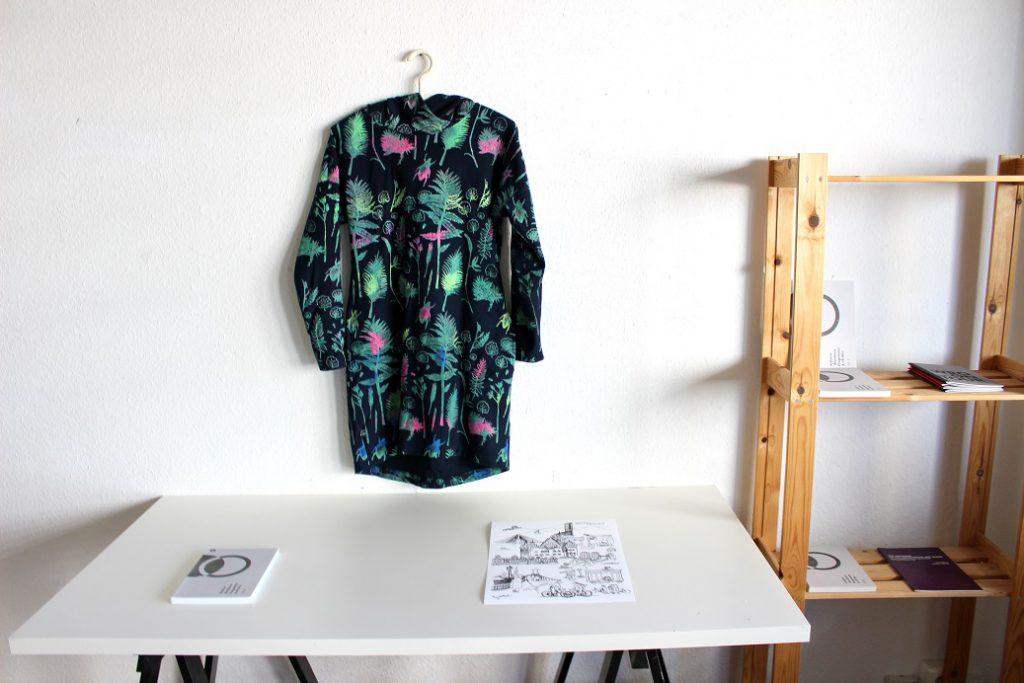 Natalia Jerzak Textile Desing