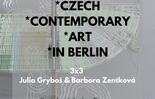#Podcast – Czech Contemporary Art in Berlin